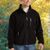 Fleece Heated Jacket