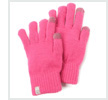 Touchpoint Women's Solid Knit Gloves